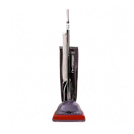 Sanitaire Sc679 Upright Cardy Vacuum