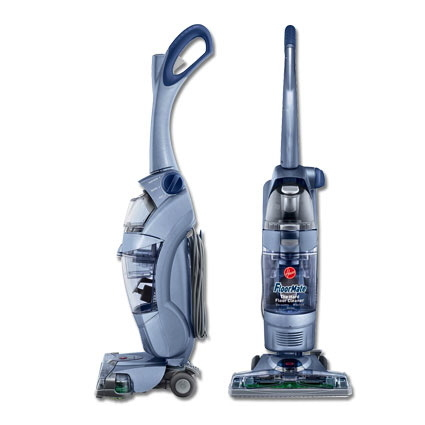 Hoover Fh40010 Floormate Spinscrub Cardy Vacuum