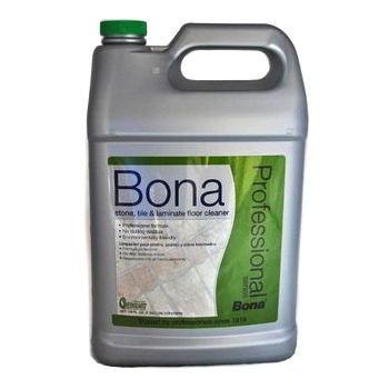 Bona Pro Series Stone Tile Amp Laminate Gallon Refill
