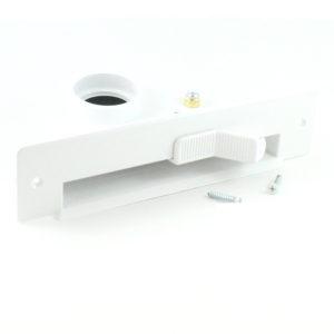 Automatic Dustpan – White