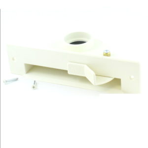 Automatic Dustpan – Ivory