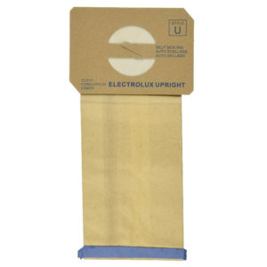 Electrolux Type 'U' Upright Bags