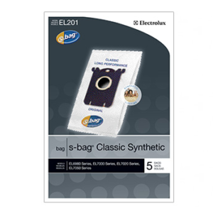 Electrolux Type 'S' Bags (Synthetic)