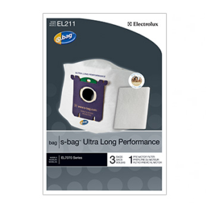 Electrolux Type 'S' Ultra Long Performance Bags