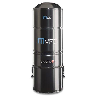 Mvac M90 Central Vacuum Unit Cardy Vacuum