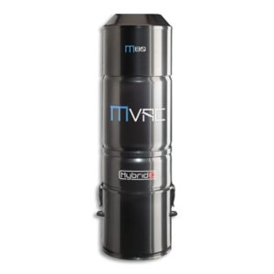 MVac M80 Central Vacuum Unit