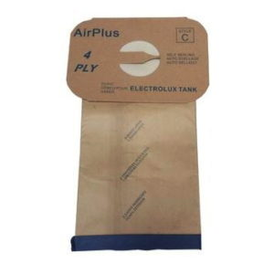 Electrolux and Aerus Type 'C' Bags