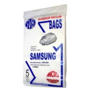 Samsung 9000 Series Bags