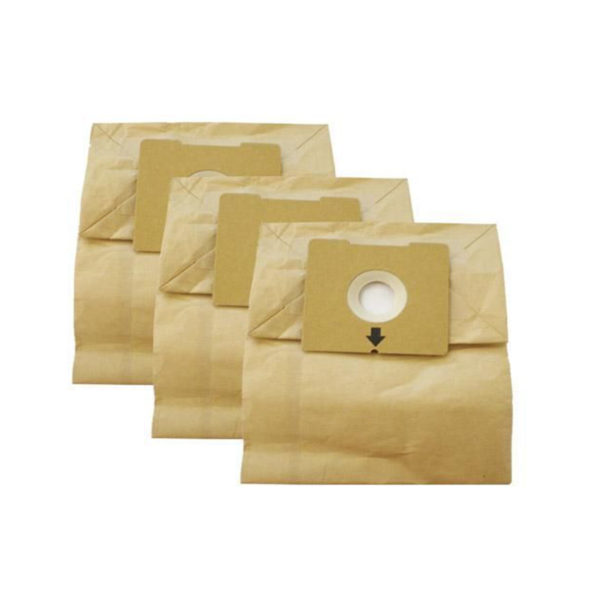 Bissell Canister Vacuum Bags – Zing #4122