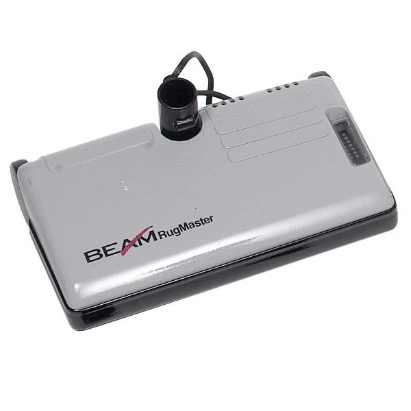 Beam Classic 275 With 30 Deluxe Carpet Amp Bare Floor Kit