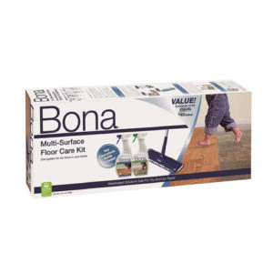 Bona Multi-Surface Floor Care System