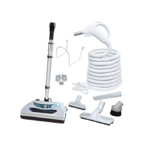 Standard Carpet and Bare Floor Cleaning Kit