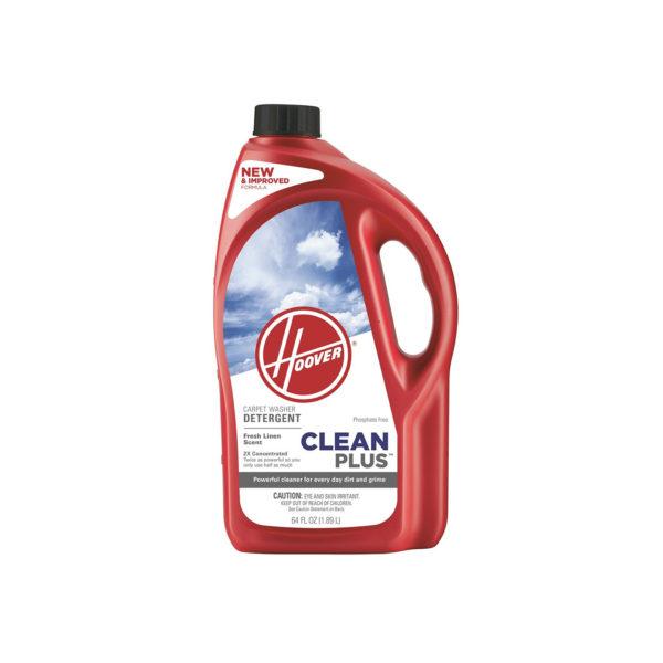 hoover shampoo 1