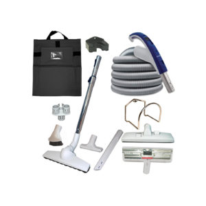 MVac Deluxe Bare Floor Accessory Package