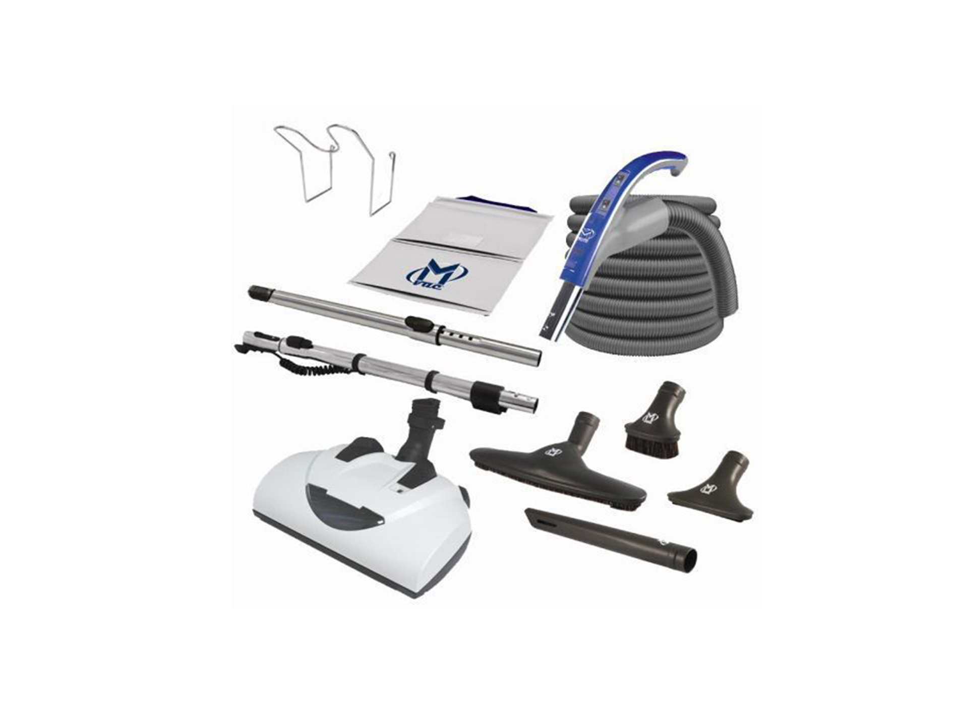 Mvac Premium Carpet And Bare Floor Cleaning Kit Cardy Vacuum
