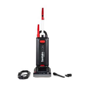 Sanitaire SC5500A QuietClean Upright Vacuum