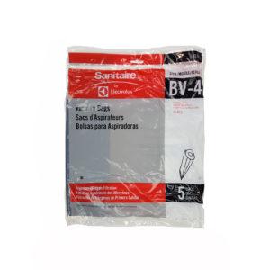 Sanitaire Type 'BV-4' Backpack Vacuum Bags