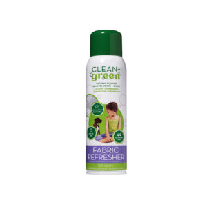Clean+Green Fabric Refresher