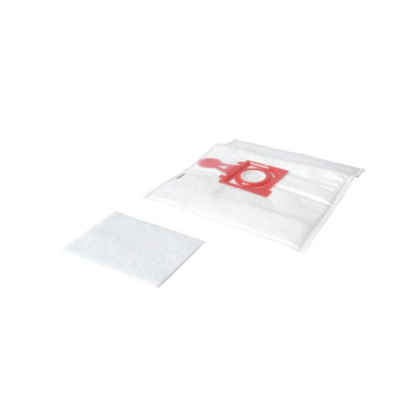 Zelmer Canister Vacuum Bags