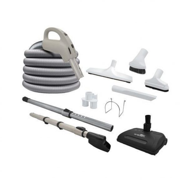 Deluxe Carpet and Bare Floor Cleaning Kit