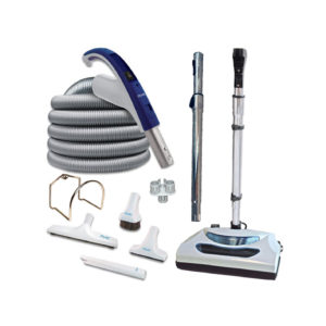 MVac Carpet and Bare Floor Cleaning Kit