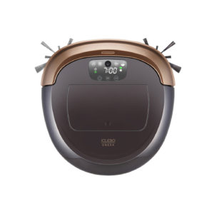 iCLEBO Omega Robot Vacuum