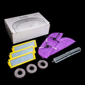 iCLEBO Omega Robot Vacuum Accessory Kit