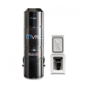 MVac M80 Retraflex Combo
