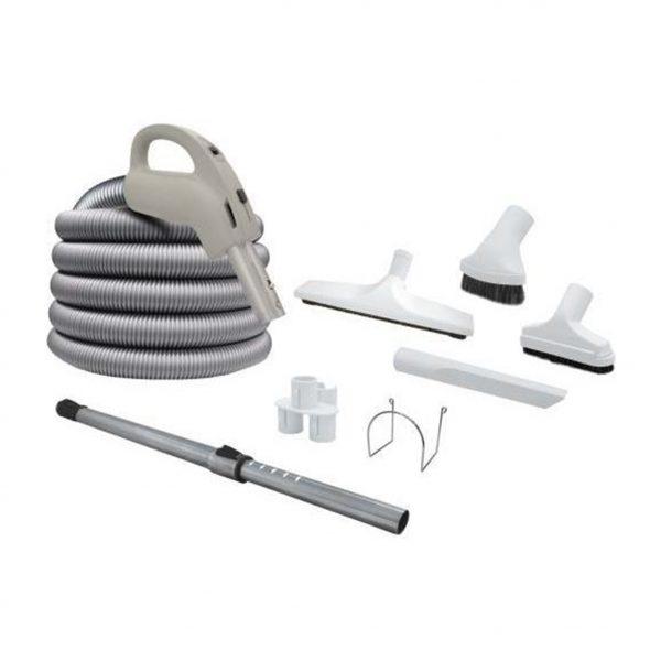 Standard Bare Floor Cleaning Kit