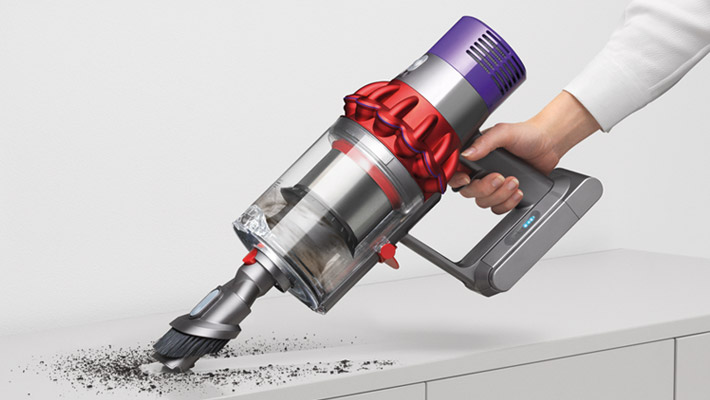 dyson cyclone v10 absolute cardy vacuum. Black Bedroom Furniture Sets. Home Design Ideas