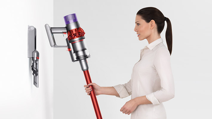 Dyson Cyclone V10 Absolute Cardy Vacuum