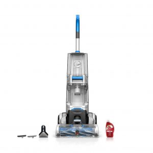 Hoover FH52001 SmartWash Carpet Cleaner